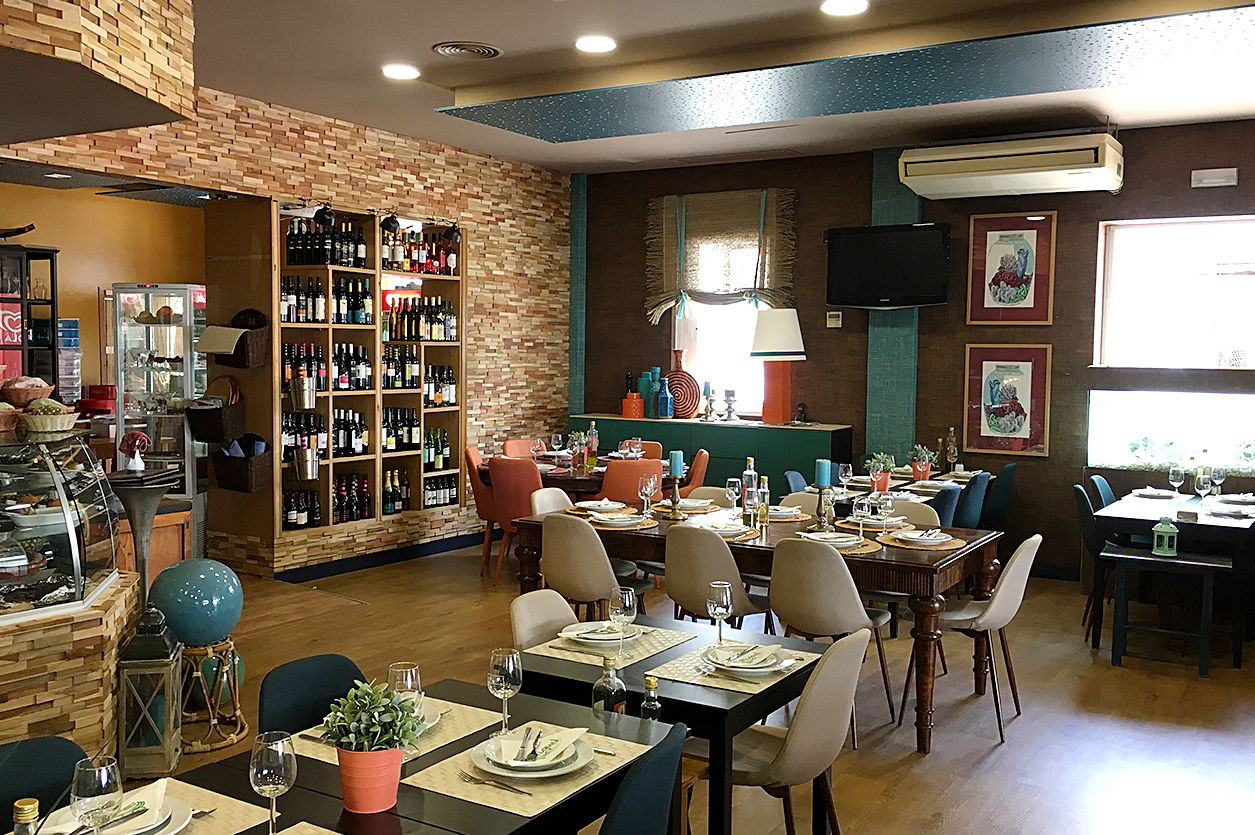 Restaurante O Miguel (Setúbal)